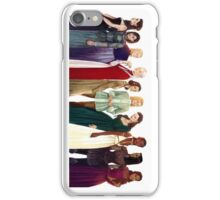 Women from Throne of Glass iPhone Case/Skin