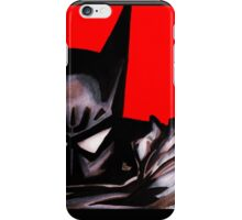 Batman Beyond iPhone Case/Skin