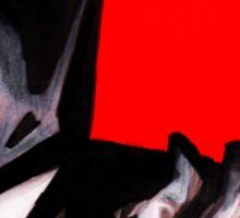 Batman Beyond Sticker