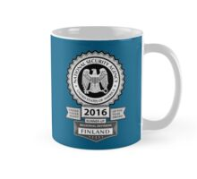 Undercover Agent of the Year Award  - Finland Mug