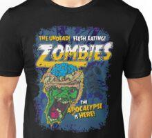 Zombies Everywhere! Unisex T-Shirt