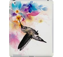 Breath of Life iPad Case/Skin