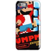JUMPMAN iPhone Case/Skin