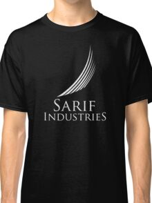 Sarif Industries (Inspired by Deus Ex) Classic T-Shirt