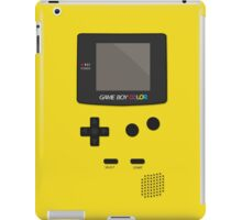 Retro Video Game Boy Console iPhone 4 Case / iPhone 5 Case / Samsung Galaxy Case / Pillow / Tote Bag / Duvet / iPad Case iPad Case/Skin
