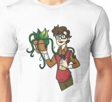 Grow for me  Unisex T-Shirt