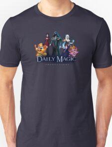 Daily Magic Productions T Unisex T-Shirt