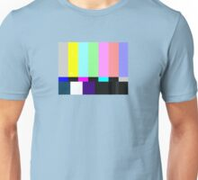 Loss of Signal Unisex T-Shirt