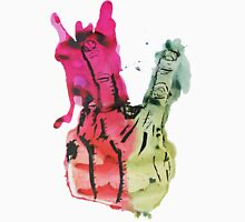 Two Fingers Sign Unisex T-Shirt