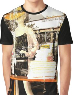 Summer at the Army and Navy  Graphic T-Shirt