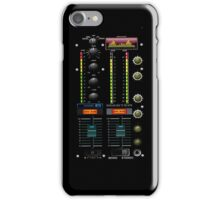 Music Mixer  iPhone Case/Skin