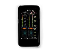 Music Mixer  Samsung Galaxy Case/Skin