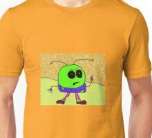 Mooky The Hulk Unisex T-Shirt