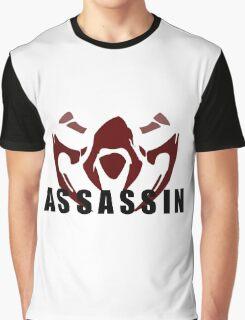League of Legends Assasin Graphic T-Shirt