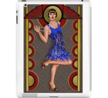 Deco Lumiere iPad Case/Skin
