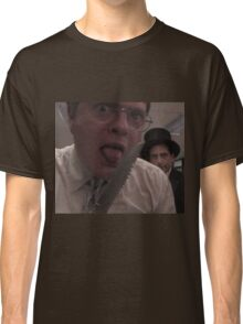 dwight and michael  Classic T-Shirt