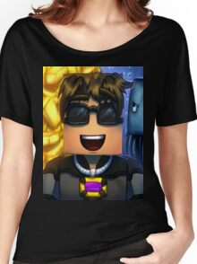 skydoesminecraft Women's Relaxed Fit T-Shirt
