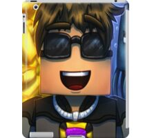 skydoesminecraft iPad Case/Skin
