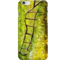 Summer in the Countryside iPhone Case/Skin
