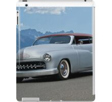 1949 Mercury Custom iPad Case/Skin