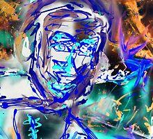 Frankenstein's Monster Ex1 By Darryl Kravitz by dtaylork