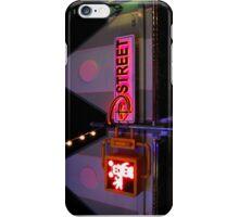 Stop! It's DStreet iPhone Case/Skin