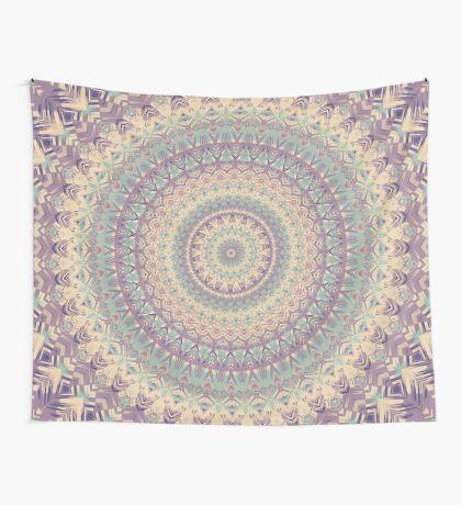 Mandala 21 Wall Tapestry
