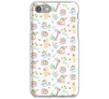 Baby Monsters iPhone Case/Skin