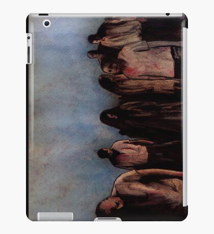 ZOMBIES V iPad Case/Skin