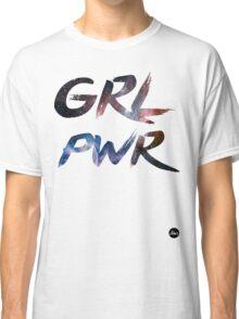 GRL PWR Classic T-Shirt