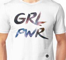 GRL PWR Unisex T-Shirt