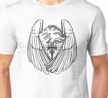 Griever winged Unisex T-Shirt