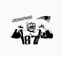 Rob Gronkowski - Gronk - New England Patriots - Tight End - NFL Unisex T-Shirt