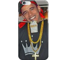Obama Swag iPhone Case/Skin