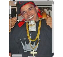 Obama Swag iPad Case/Skin
