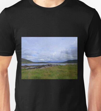 Tullagh Bay...............................Ireland Unisex T-Shirt