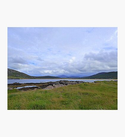 Tullagh Bay...............................Ireland Photographic Print