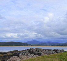 Tullagh Bay...............................Ireland Sticker