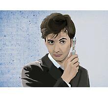 10 digital painting Photographic Print