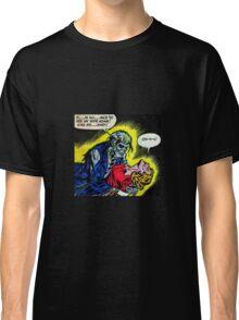 Kiss Me Mary Classic T-Shirt