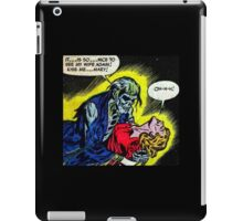Kiss Me Mary iPad Case/Skin