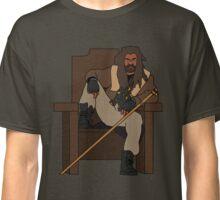 The Walking Dead Ezekiel The Kingdom Classic T-Shirt