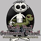 Dark Pool Swimming School by Wislander