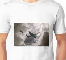 Memorial Flight Unisex T-Shirt