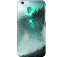 Watcher of the Coasts iPhone Case/Skin