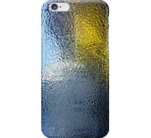 Condensation 03 - White House and Yellow Lorry iPhone Case/Skin