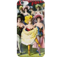 Performing Arts Posters Rose Hill English Folly Co 2857 iPhone Case/Skin