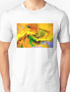 Vibrant Living Unisex T-Shirt