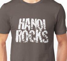 Hanoi Rocks Unisex T-Shirt
