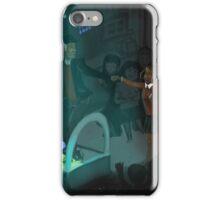 DDR DATE iPhone Case/Skin